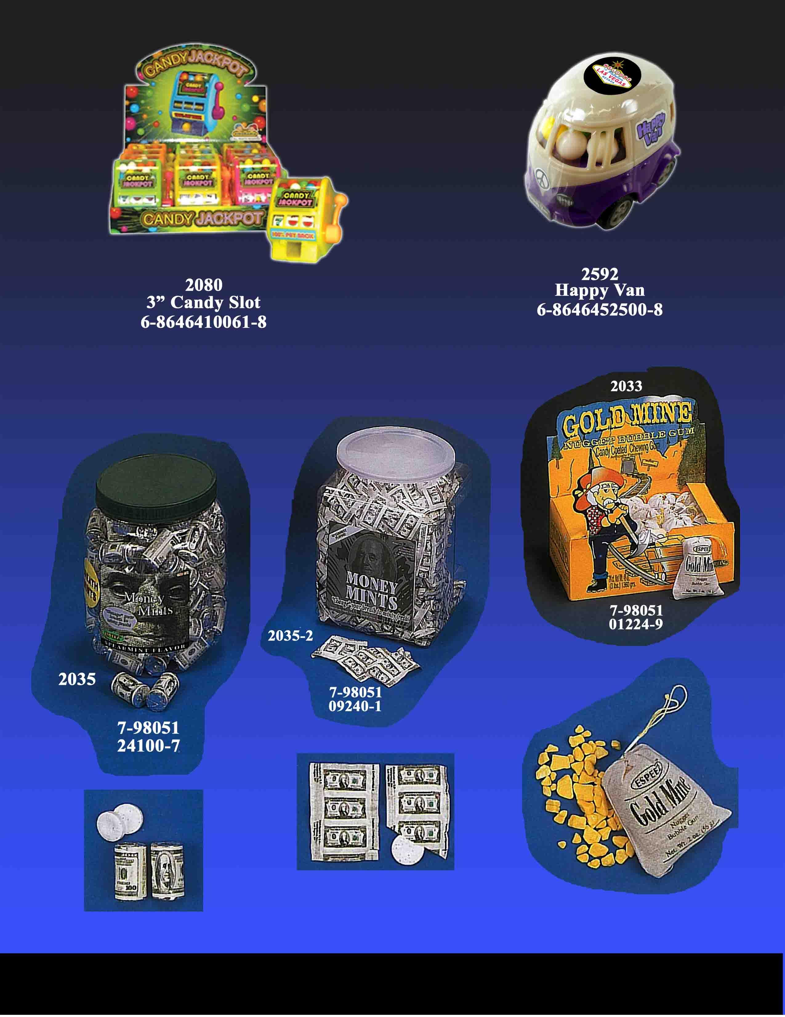 casino gifts usa las vegas nv 89101